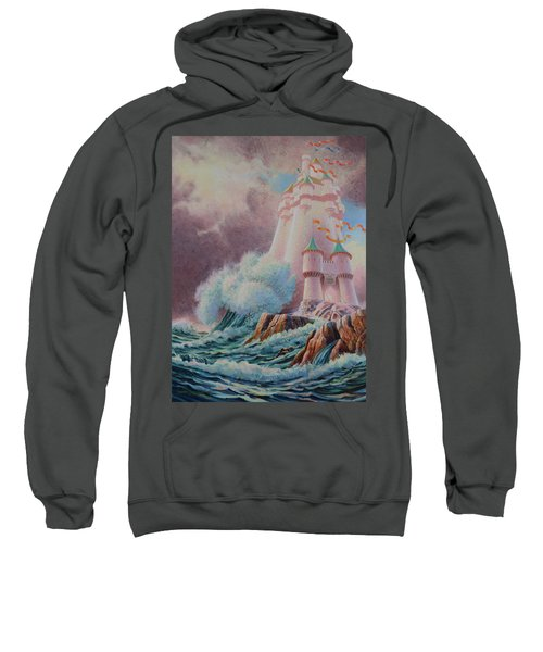 The High Tower Sweatshirt