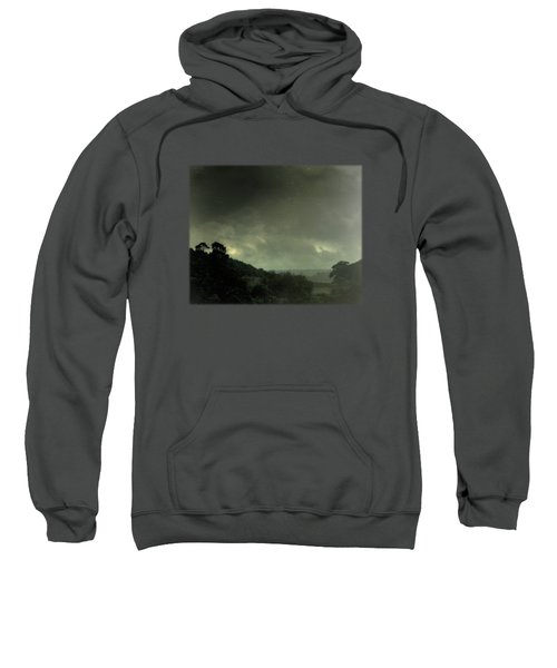 The Hills Show The Way Sweatshirt