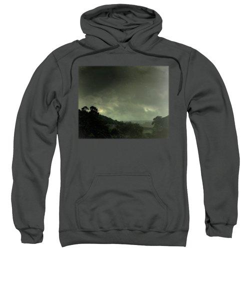 The Hills Show The Way Sweatshirt