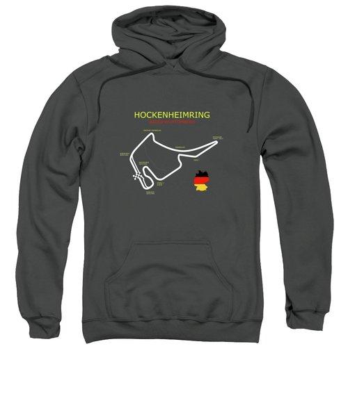 The Hockenheim Circuit Sweatshirt