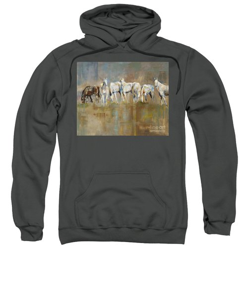 The Horizon Line Sweatshirt