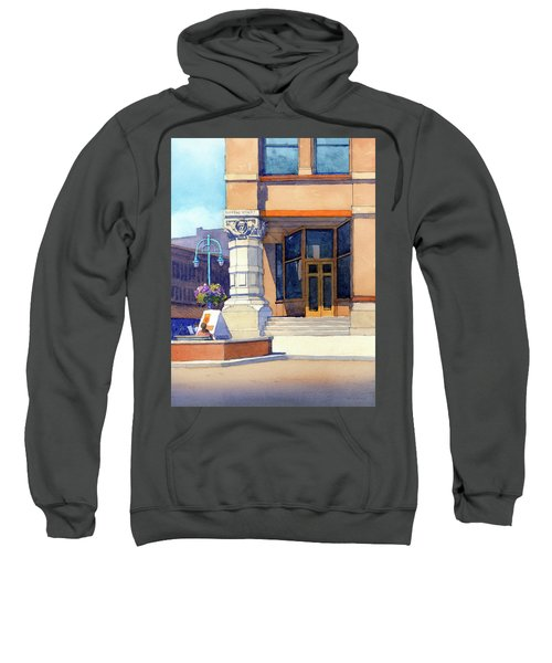 The Hudson Sweatshirt