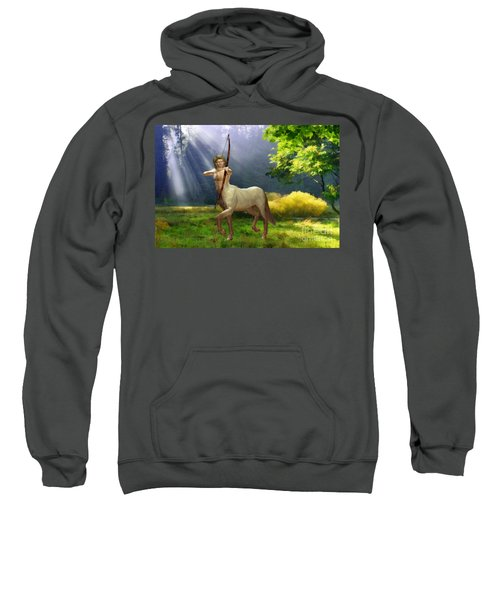 The Hunter Sweatshirt