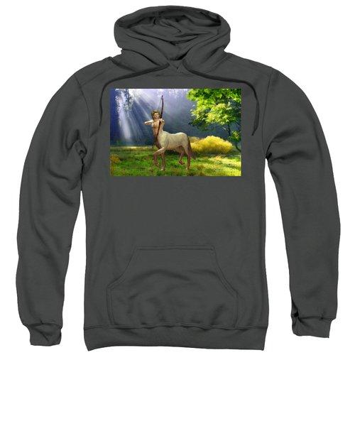 The Hunter Sweatshirt by John Edwards