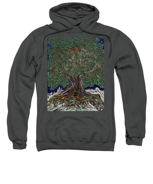 The Hunter's Lair Sweatshirt