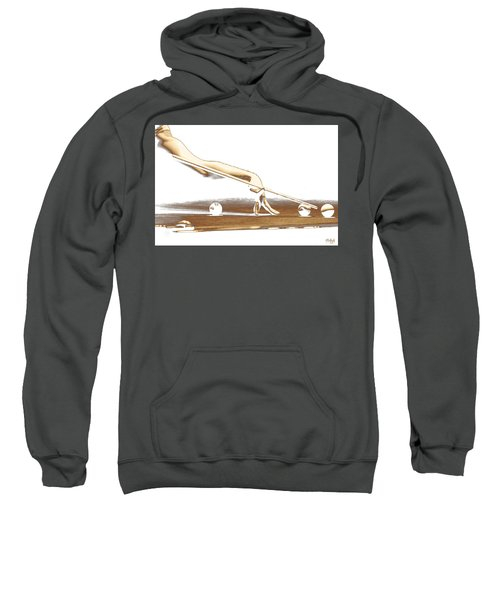 The Hustler Sweatshirt