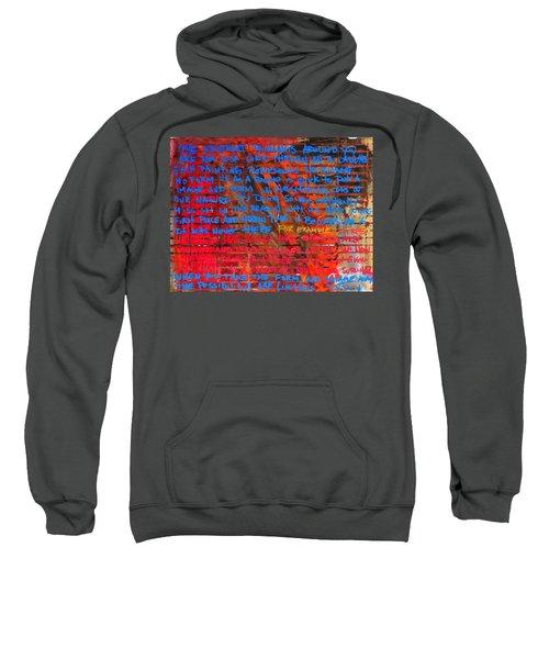 The Idea 2 Sweatshirt