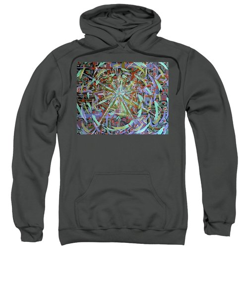 The Idea Sweatshirt
