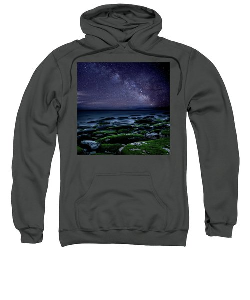 The Immensity Of Time Sweatshirt