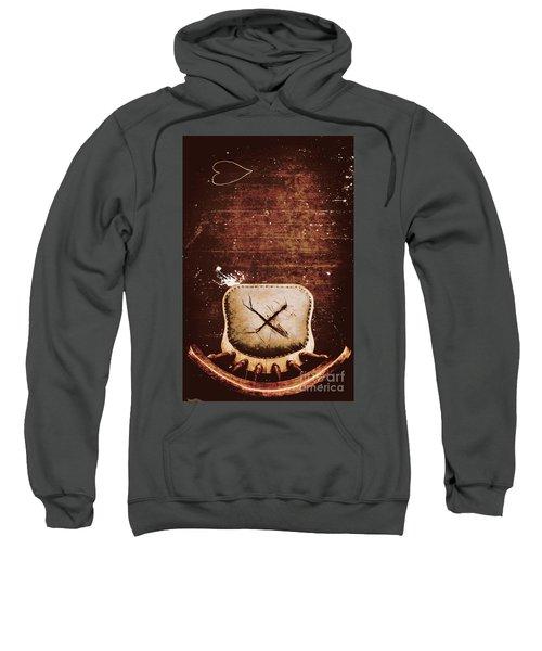The Interrogation Room Sweatshirt