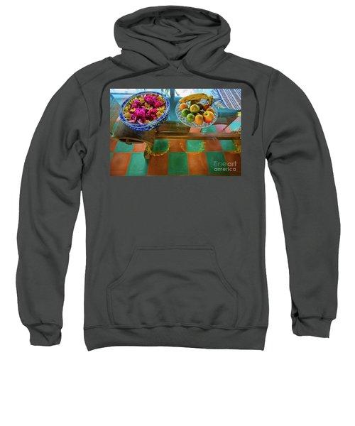 The Island Of God #11 Sweatshirt