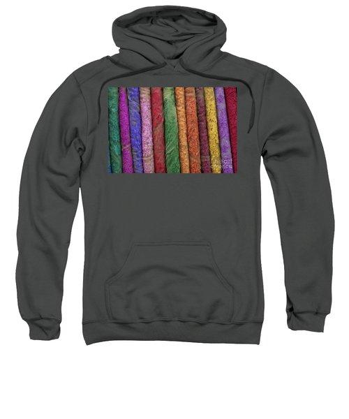 The Island Of God #13 Sweatshirt