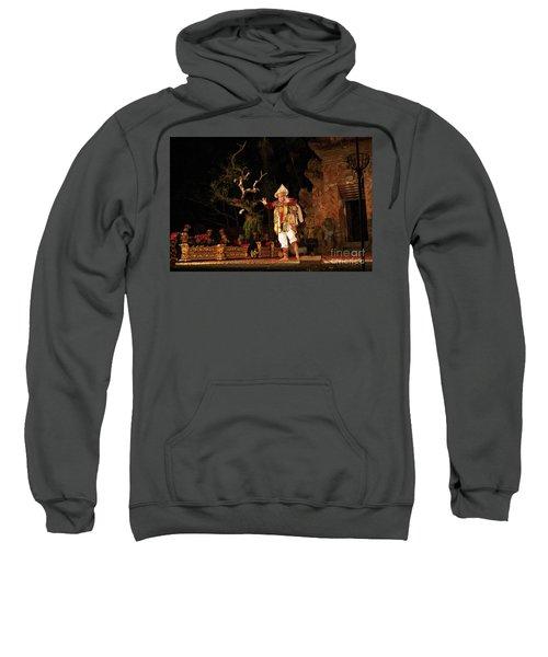 The Island Of God #2 Sweatshirt