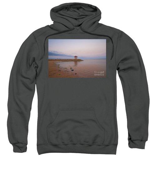 The Island Of God #9 Sweatshirt