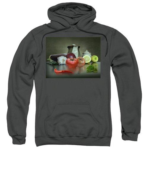 The Italian Kitchen Sweatshirt