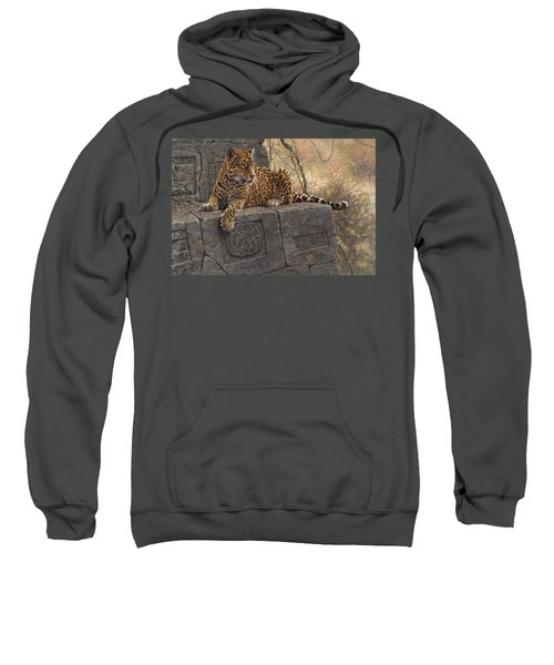 The Jaguar King Sweatshirt