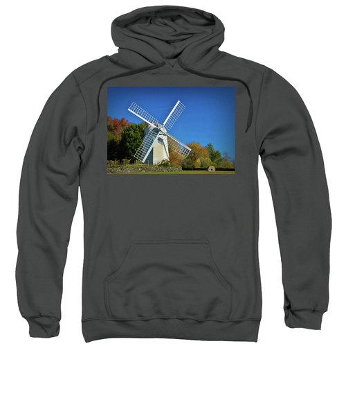 The Jamestown Windmill Sweatshirt
