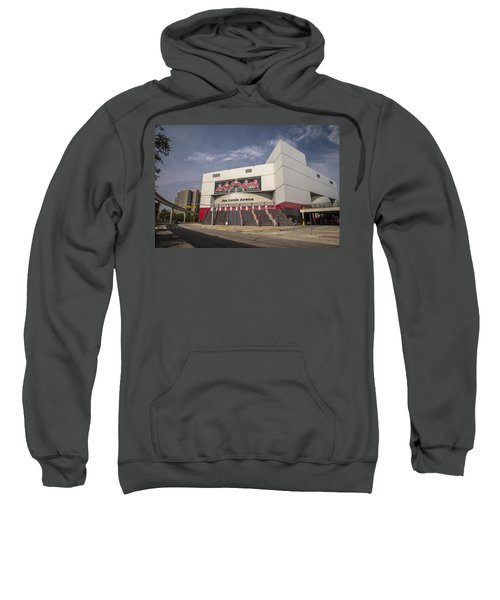 The Joe Wide Shot  Sweatshirt