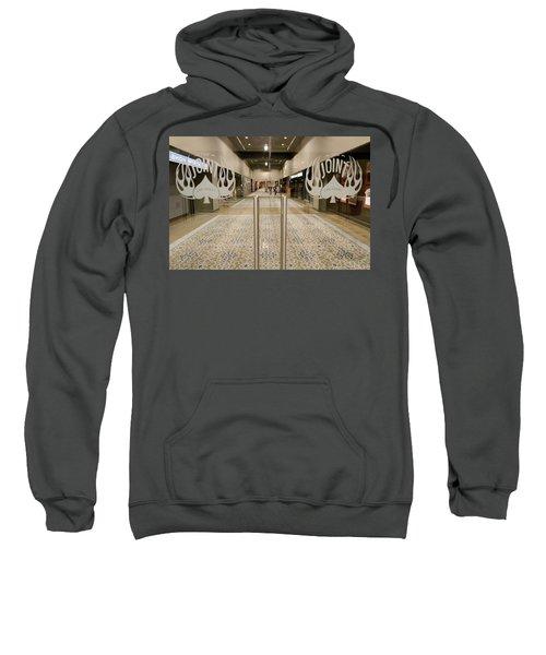 The Joint Sweatshirt