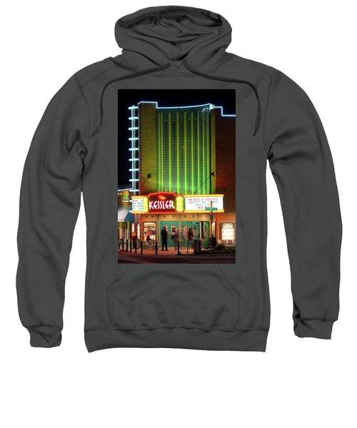 The Kessler V2 091516 Sweatshirt