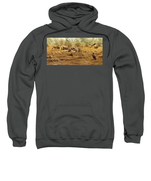 The Kill Sweatshirt