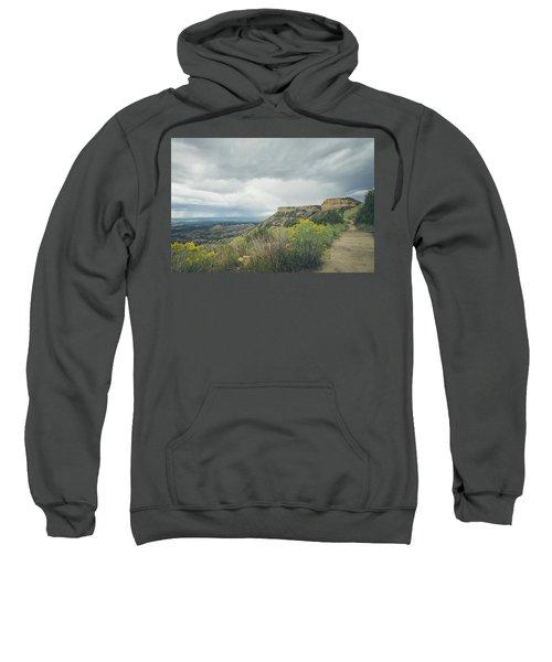 The Knife's Edge Sweatshirt