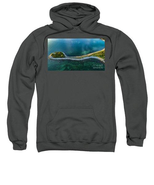 The Knob Sweatshirt