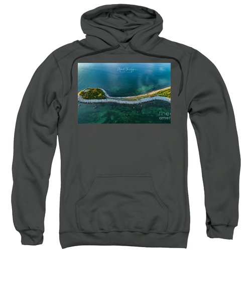 The Knob Sweatshirt
