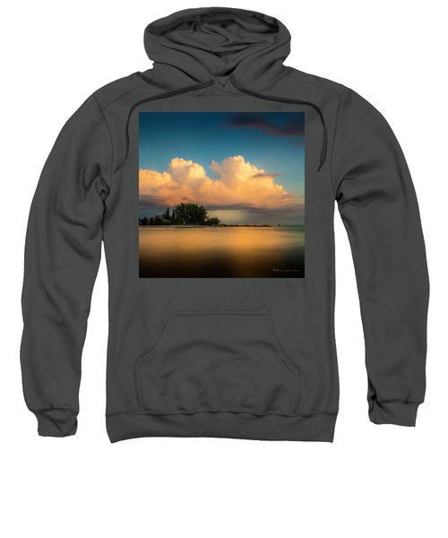 The Last Summer Storm Sweatshirt