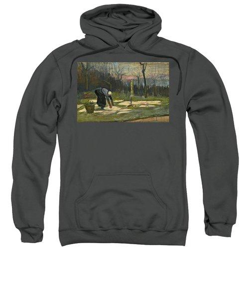 The Laundress Sweatshirt