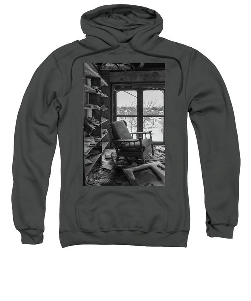 The Library Sweatshirt