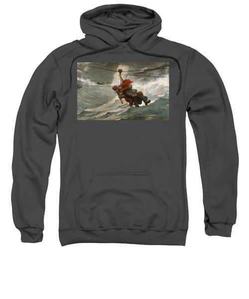 The Life Line Sweatshirt