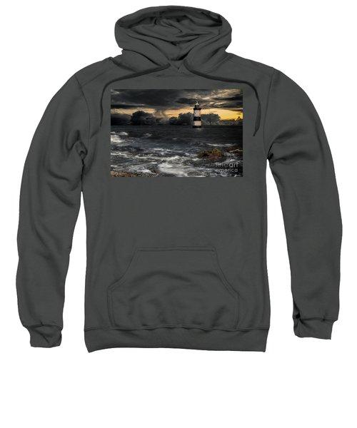 The Lighthouse Storm Sweatshirt