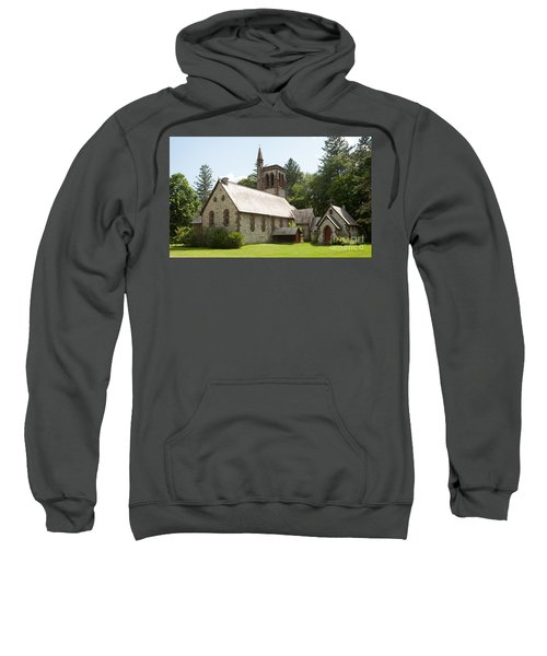 The Little Brown Church In The Vale Sweatshirt