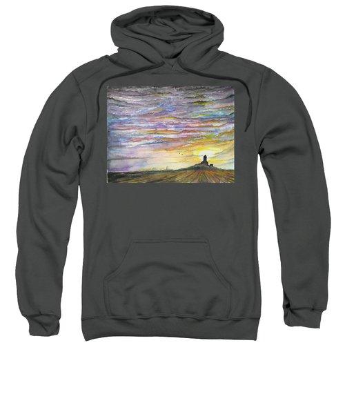 The Living Sky Sweatshirt