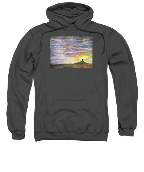 The Living Sky Sweatshirt