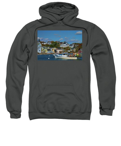 The Lobsterman's Shop Sweatshirt