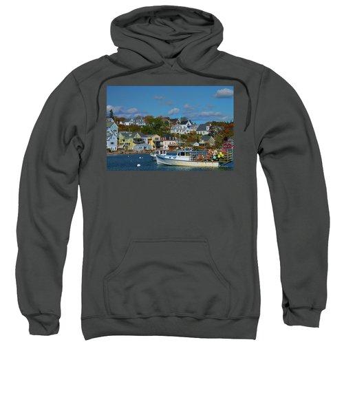 The Lobsterman's Shop Sweatshirt