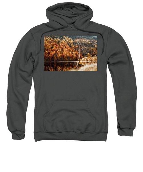 The Loner Sweatshirt