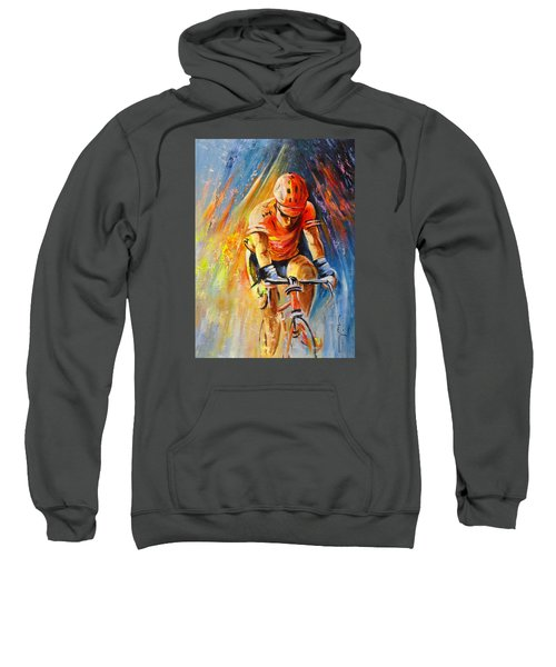 The Lonesome Rider Sweatshirt
