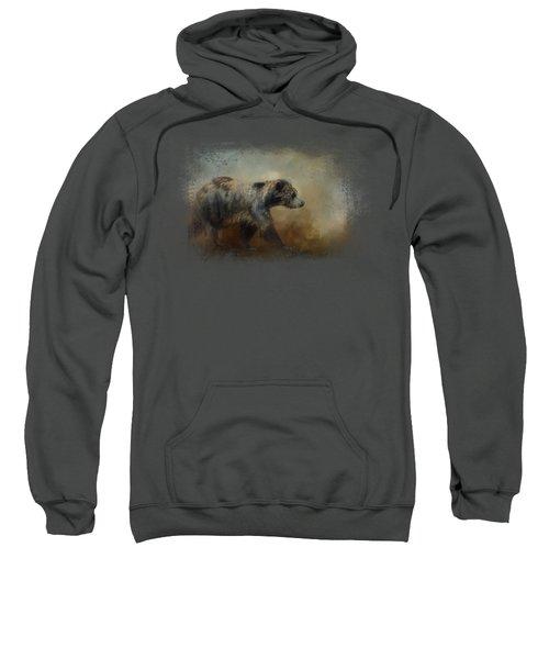 The Long Walk Home Sweatshirt