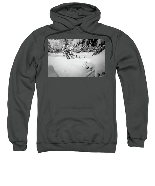 The Long Walk- Sweatshirt