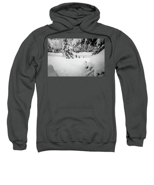 The Long Walk- Sweatshirt