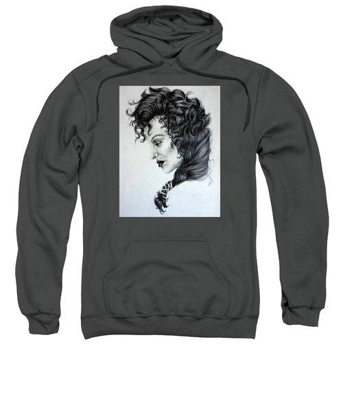 The Madam Sweatshirt