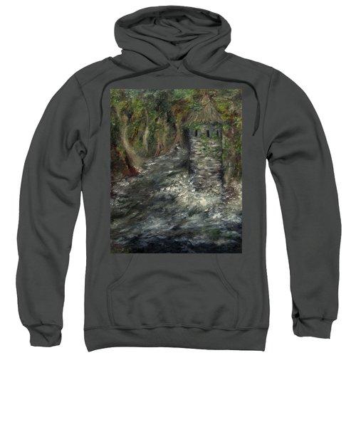 The Mage's Tower Sweatshirt