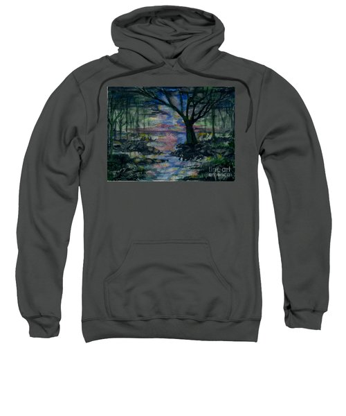 The Magic Hour Sweatshirt