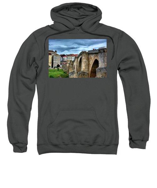 The Majestic Ponte Vella Sweatshirt