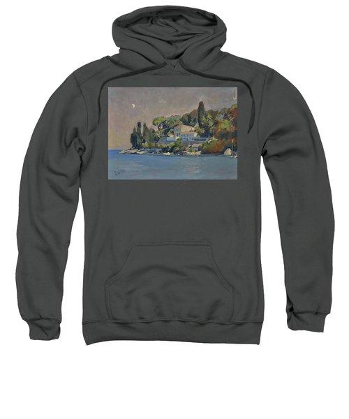 The Mansion House Paxos Sweatshirt