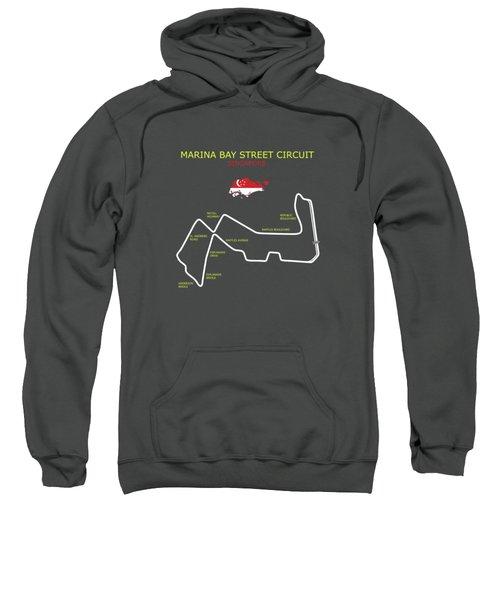 The Marina Bay Circuit Sweatshirt