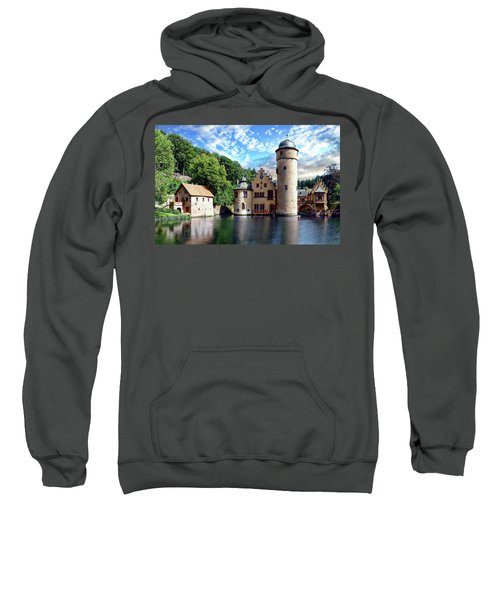 The Mespelbrunn Castle Sweatshirt